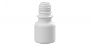 Dropper bottles - System E/F (LDPE)