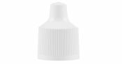 Tamper-evident sleeved screw cap for Dropper bottles - System F