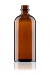 Peroxide Bottle