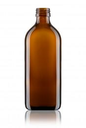 Oval bottle