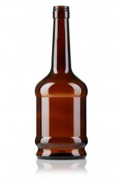Spirit bottles