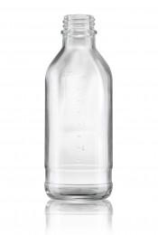 Transfusion bottle