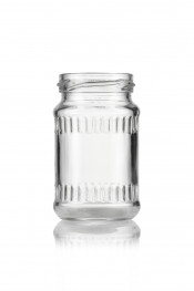Wide-mouth jars