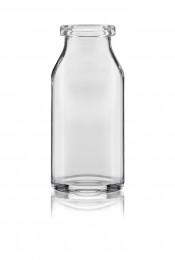 Injection bottle