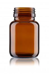 Tablet bottle