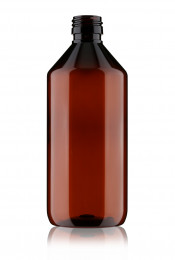LP bottles PP28 neck