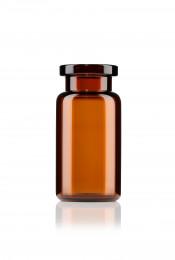 Serum vials US size