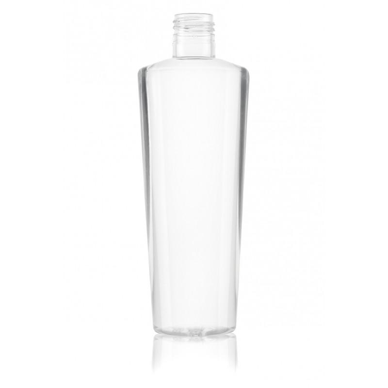 Oval FI bottle
