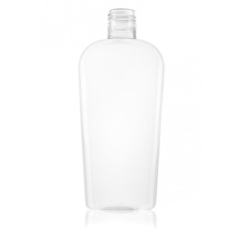 Oval GAMMA bottle