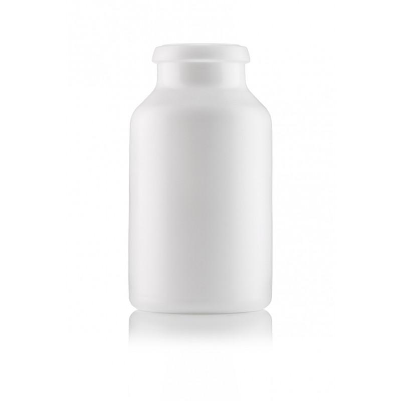 Snap on bottle