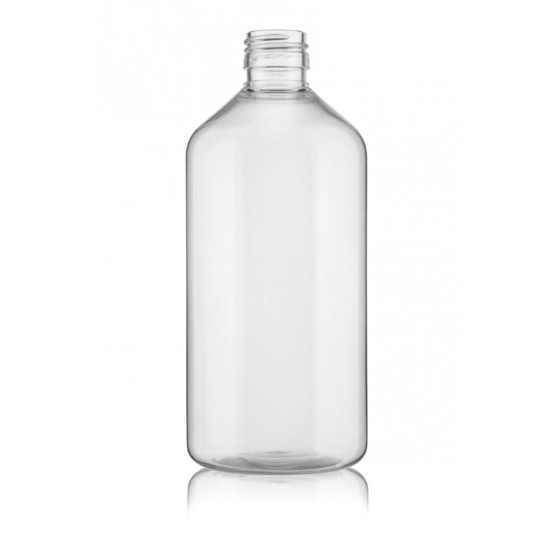 ST bottle PP28 neck
