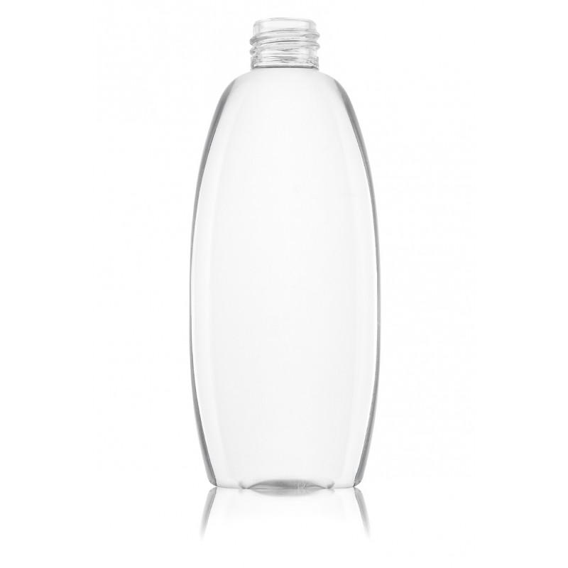Oval JI bottle