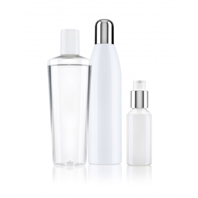 OMICRON, KAPPA and FI bottles