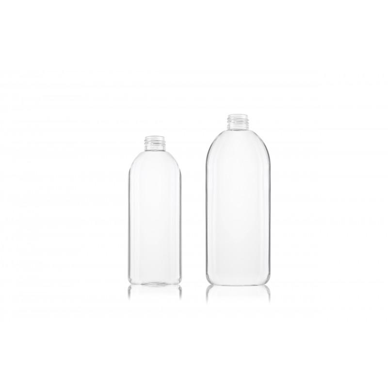 Oval JI bottles
