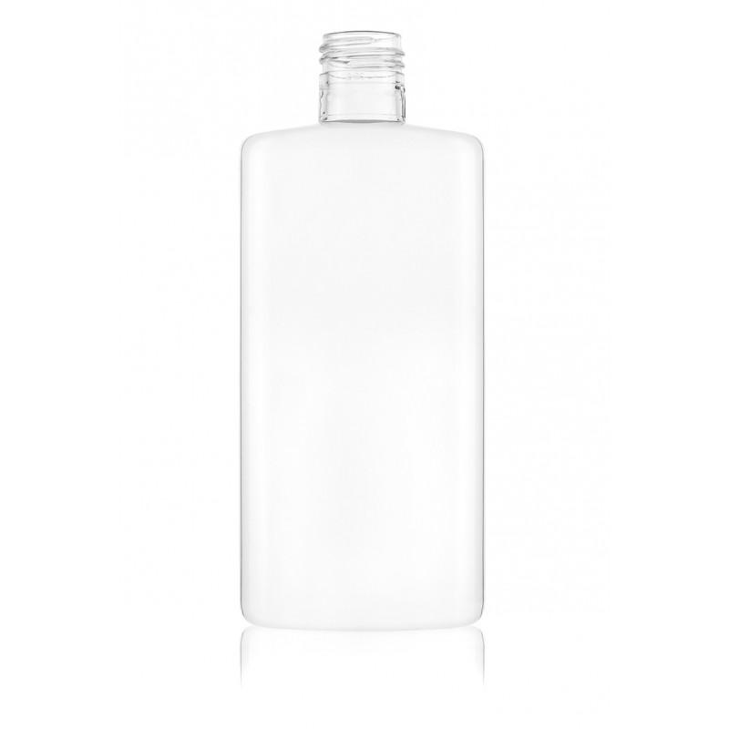 Oval TAU bottle