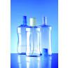 Mouthwash plastic bottle for oral care