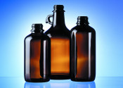 Chemical/ Technical bottle