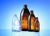 EHV bottle