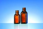 Iodine Bottle