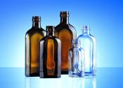 Meplat bottle