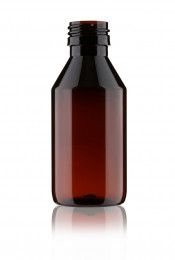 PL瓶身 PP28瓶颈