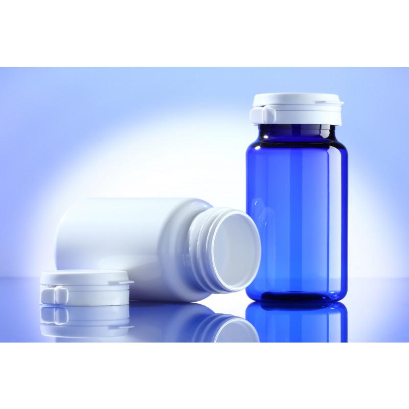 Duma® PET plastic PET bottle for solid pharmaceuticals