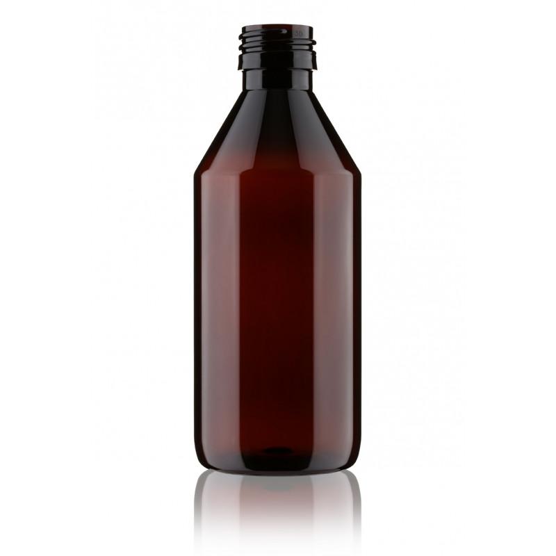 PL bottle PP28 neck