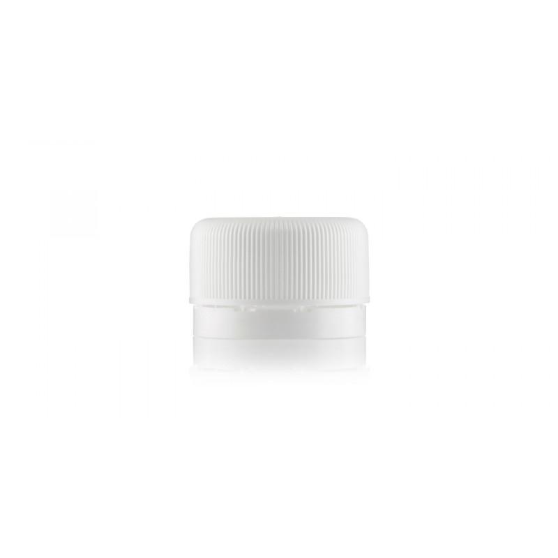 PL bottle PP28 cap