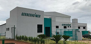 Gerresheimer Anápolis in Brazil produces primary packaging from plastic for the pharmaceutical industry.