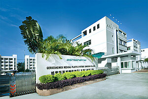 Gerresheimer Medical Plastic Systems Dongguan