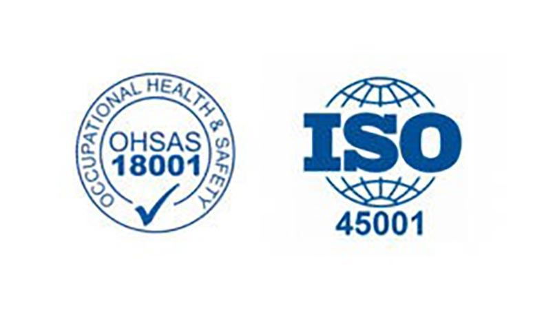 ISO 45001: Global occupational safety and health are important to Gerresheimer