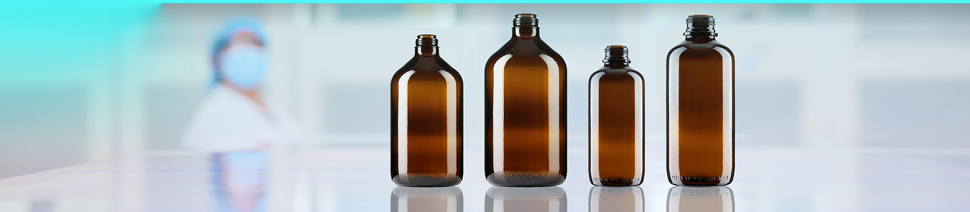 Chemical and technical bottles - Gerresheimer