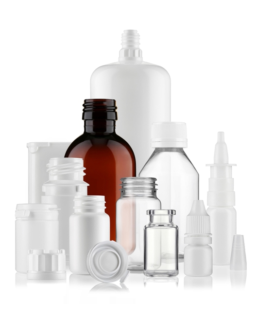 Plastic bottles and containers - Gerresheimer AG