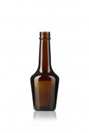 Würze- und Saucenflasche