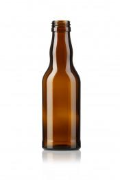 Saft- und Softdrinkflasche