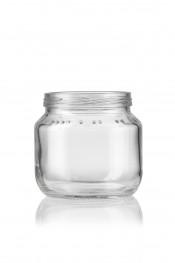 Glas für Säuglingsnahrung & Sonstiges (Wulstmündung)