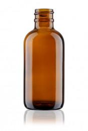 Boston Round Flasche