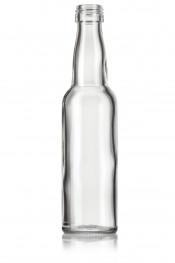 Kropfhalsflasche