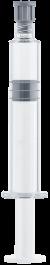 ClearJect® COP-Luerlock Spritze