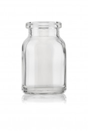 Typ III Flasche