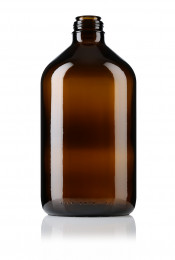Chemisch-technische Flasche
