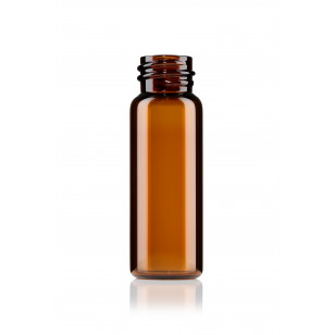 Screw thread amber vial for pharmaceuticals_300dpi