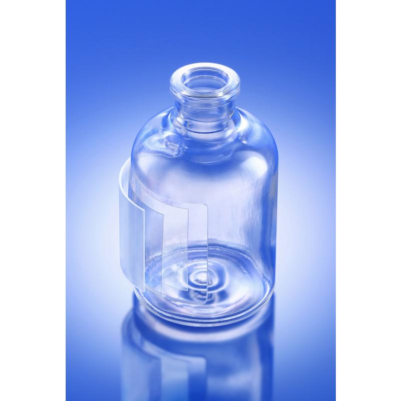 MultiShell vials (sliced)