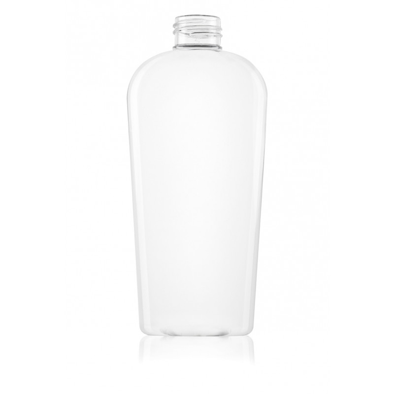 Flasche GAMMA (oval)