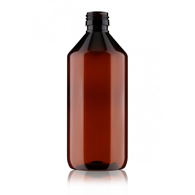 LP bottle PP28 neck