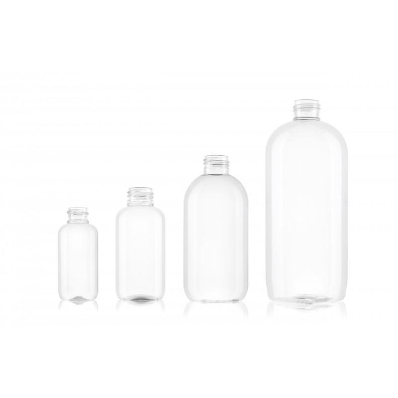 Flaschen OMEGA (rund)