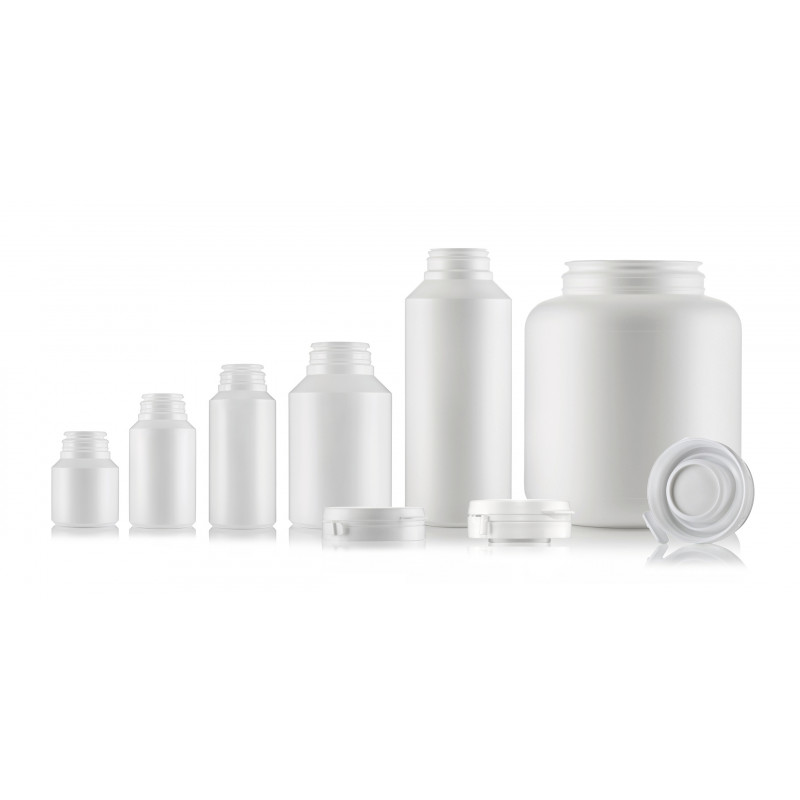 Duma® Standard containers