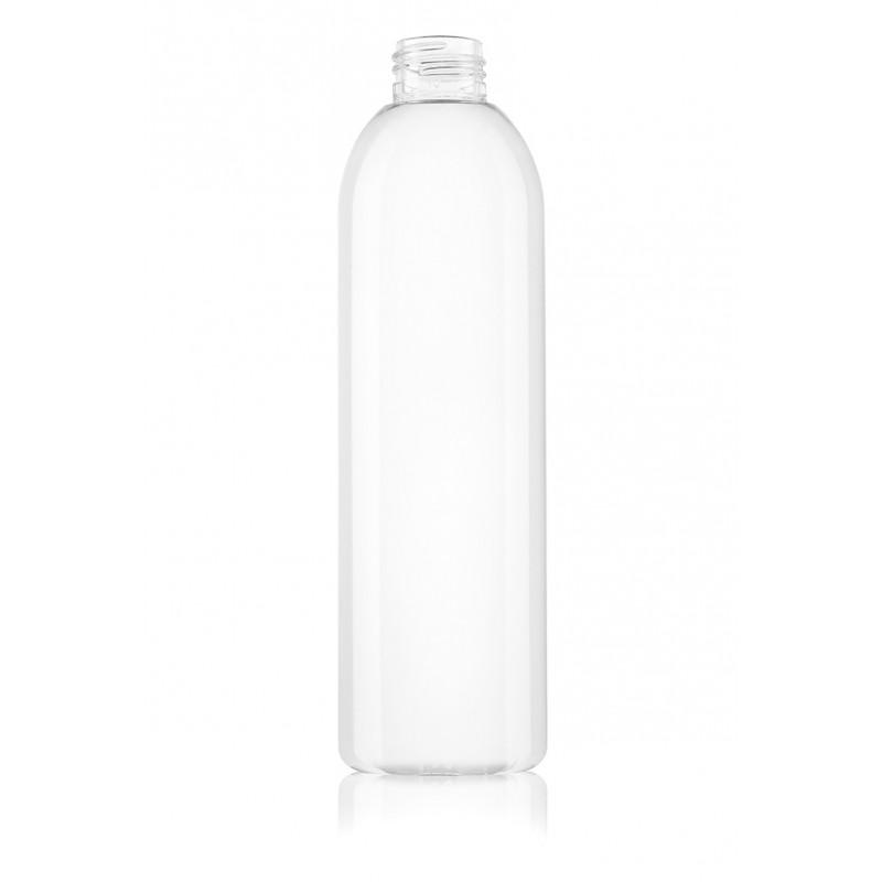 Flasche RO (rund)