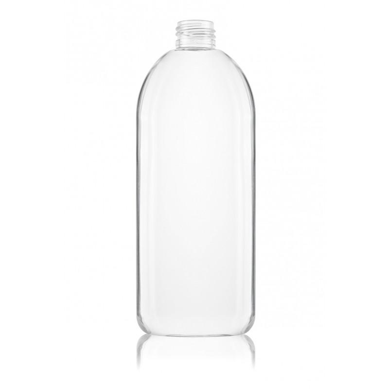 Flasche SIGMA (oval)