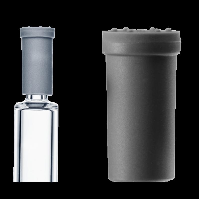 Tip Cap für COP Luerkonus Kunststoffspritze 1,0 ml